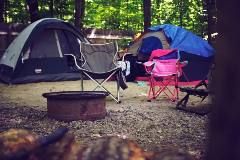 how to choose camping chairs