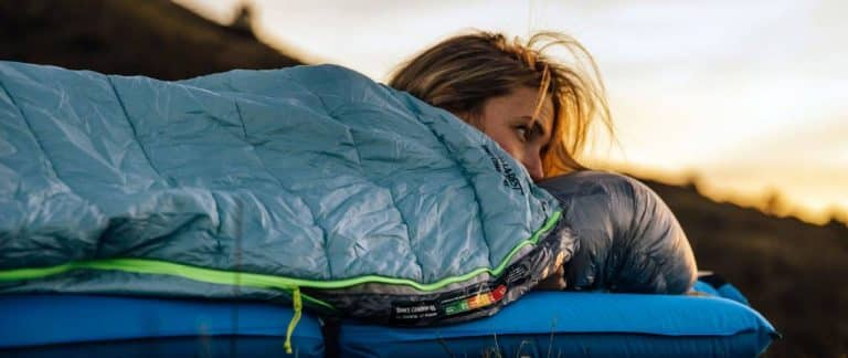 how to choose sleeping bags for camping