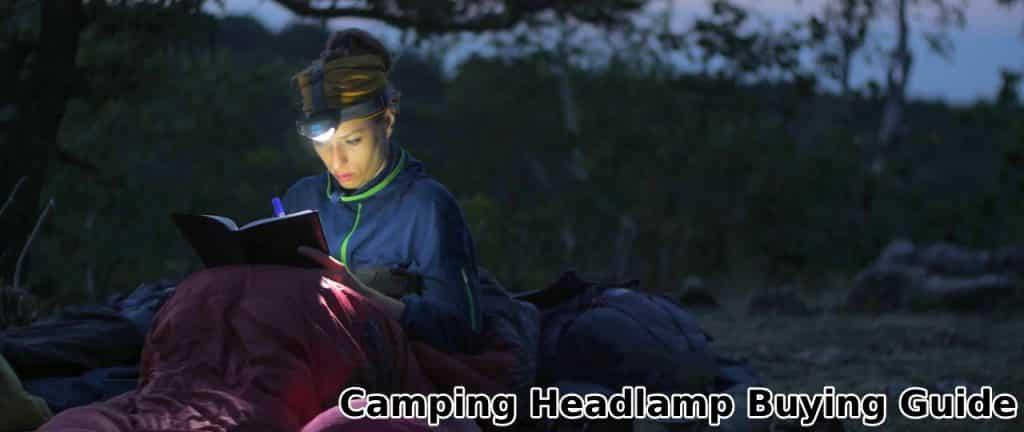 Best Camping Headlamp