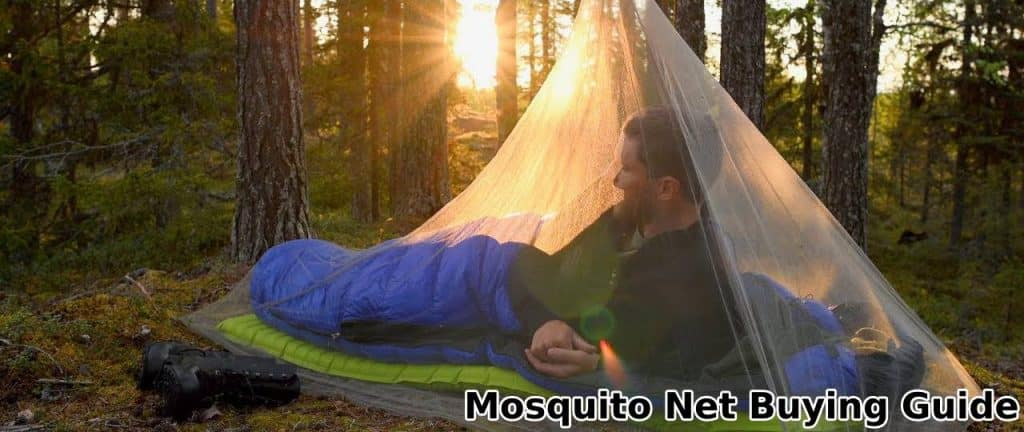 mosquito net