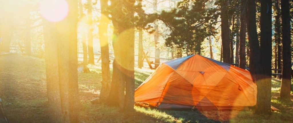 Best Three Person Backpacking Tent