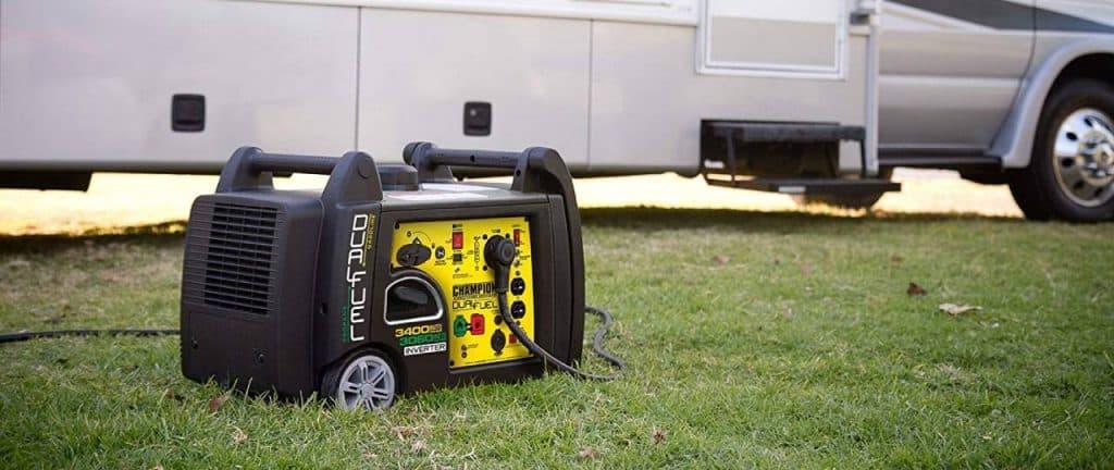 best rv generator