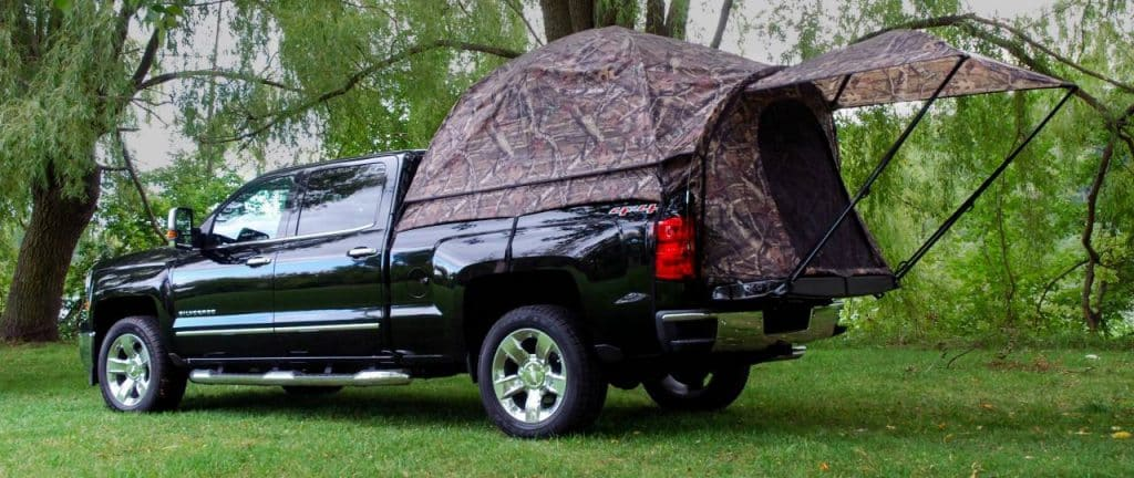 Best Turck Tent